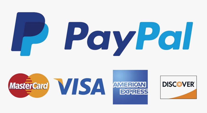 43 439830 paypal png download image credit card logos with